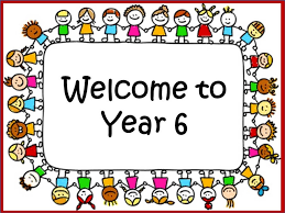 Y6 welcome