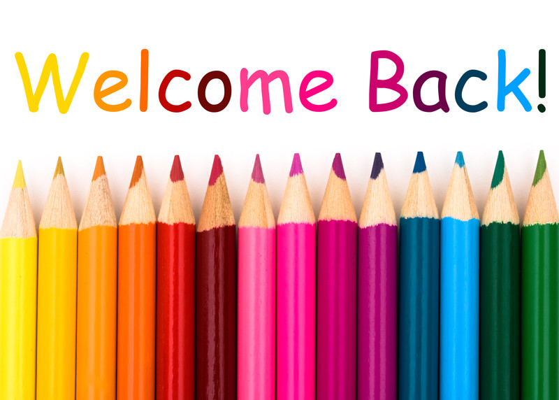 Welcome back ! – Lickey Hills Primary School and Nursery