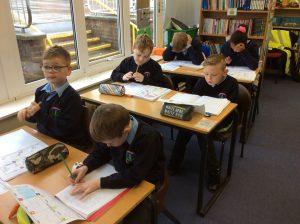 A write adventure! – Lickey Hills Primary School and Nursery